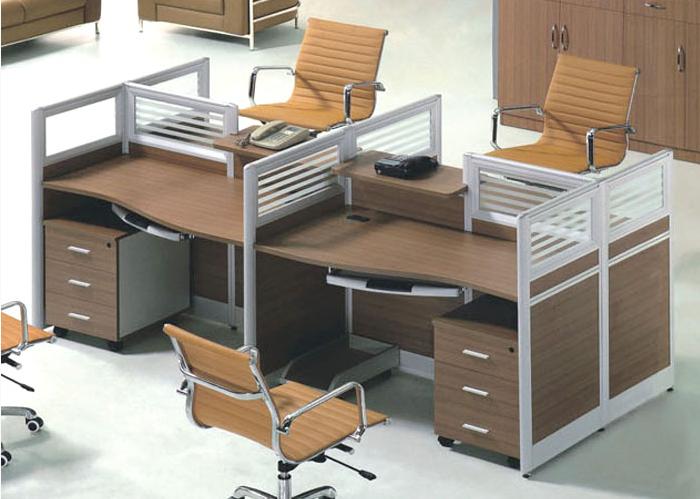 办公家具之办公桌摆放忌讳